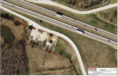 Wills Point Commercial For Sale: 25699 I-20 Expy