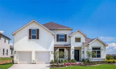 Flower Mound Single Family Home For Sale: 600 Haggard Way