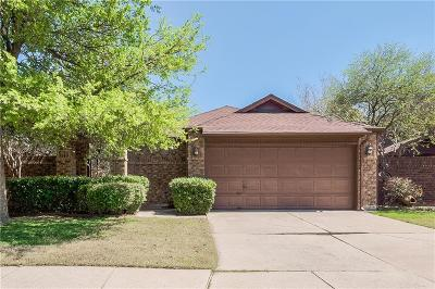 Plano Single Family Home For Sale: 6712 Roman Court
