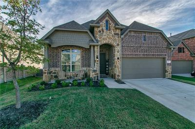 Mckinney Single Family Home For Sale: 617 Darby Lane