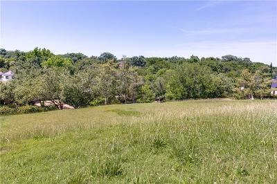 Fort Worth Residential Lots & Land For Sale: 1815 Westover Square