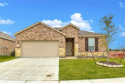 Rockwall, Fate, Heath, Mclendon Chisholm Single Family Home Active Contingent: 313 Citrus Drive