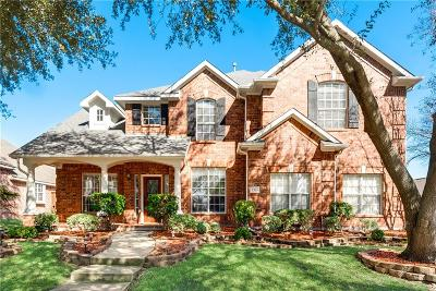 Rowlett Single Family Home For Sale: 3305 Westshore Drive