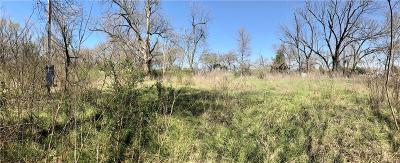 Terrell Residential Lots & Land For Sale: 18903 Fm 986