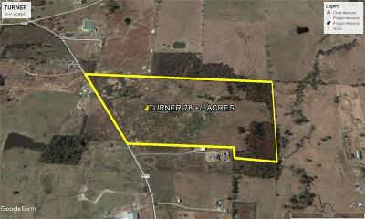 Canton Farm & Ranch For Sale: Vz County Road 2511