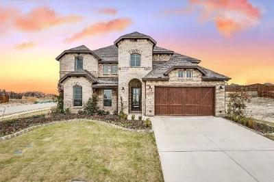 Burleson Single Family Home For Sale: 113 St Elias Drive