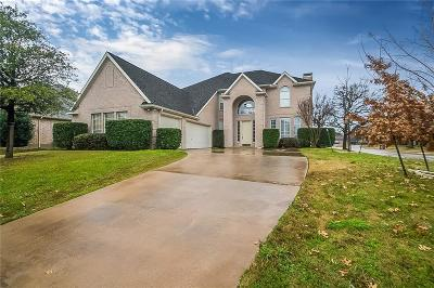 Keller Single Family Home For Sale: 1813 Talon Court