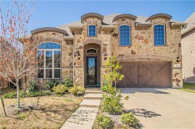 Euless Single Family Home For Sale: 907 Red Maple Road
