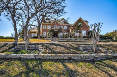 Flower Mound Single Family Home Active Kick Out: 4503 Equestrian Way
