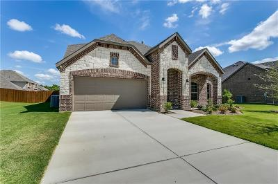 Midlothian Single Family Home For Sale: 609 Autumn Run Drive