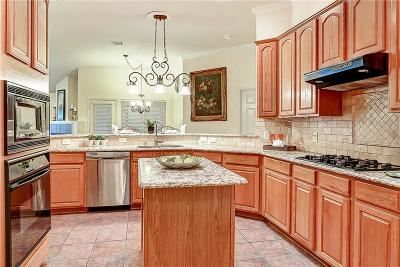 McKinney Single Family Home For Sale: 8500 La Quinta Lane
