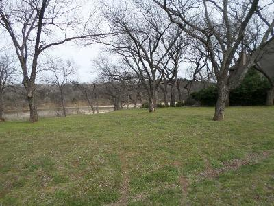 Johnson County Residential Lots & Land For Sale: 8616 Ravenswood Road