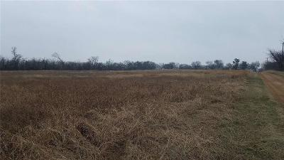 Denton County Farm & Ranch For Sale: 656 Milam Road