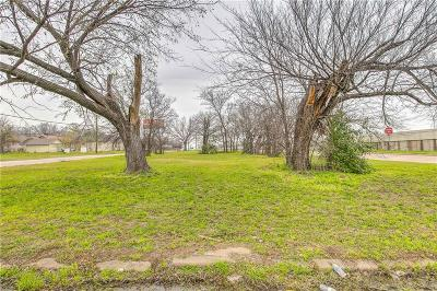 Fort Worth Residential Lots & Land For Sale: 833 E Jessamine Street