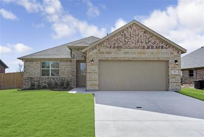 Sanger Single Family Home For Sale: 15 Pleasant Valley
