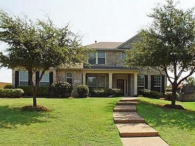 Prosper  Residential Lease For Lease: 612 Creek View Drive