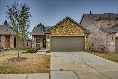 McKinney Single Family Home For Sale: 9900 Fox Squirrel Trail