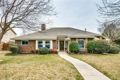 Plano Single Family Home For Sale: 4405 Sterling Lane