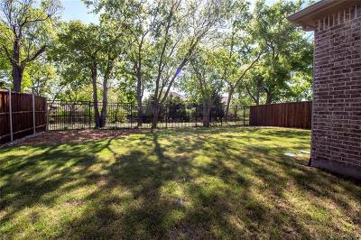Mckinney Single Family Home For Sale: 3808 Ramble Creek Drive