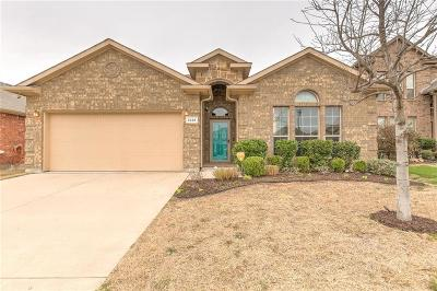 Parker County Single Family Home For Sale: 2226 Whitney Drive
