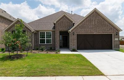 Wylie Single Family Home For Sale: 2310 Bob Sandlin Lane