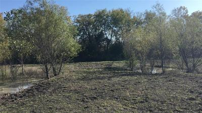 Collin County Residential Lots & Land For Sale: Tbd County Road 728