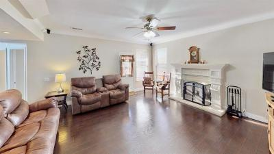 Rowlett Single Family Home For Sale: 1809 Highlander Drive