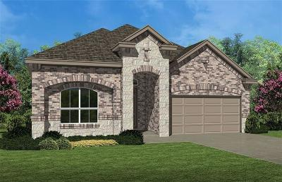 Denton Single Family Home For Sale: 2200 Ringtail Drive