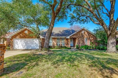 Arlington Single Family Home For Sale: 5303 Ridge Springs Court