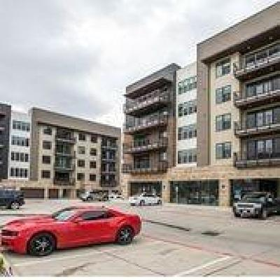 Lewisville Condo For Sale: 3517 Windhaven Pkwy #2301