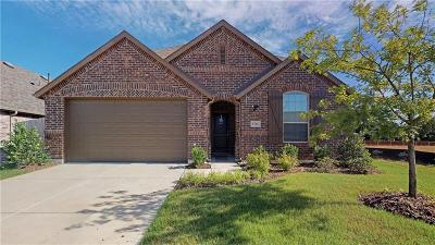 Wylie Single Family Home For Sale: 1716 Lone Lynx Way