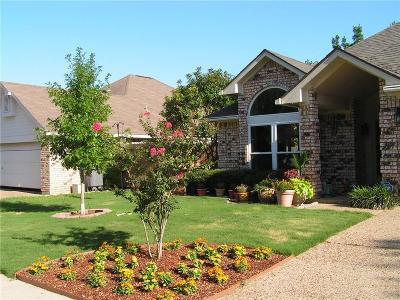 Watauga Single Family Home For Sale: 6028 Hilltop Drive