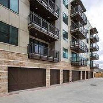 Lewisville Condo For Sale: 3517 Windhaven Pkwy #2303