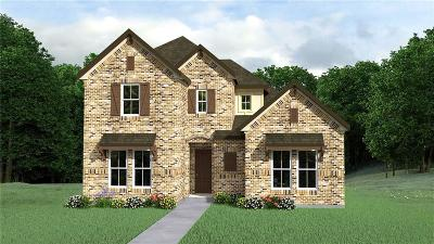 Rockwall Single Family Home For Sale: 1538 Trowbridge Circle