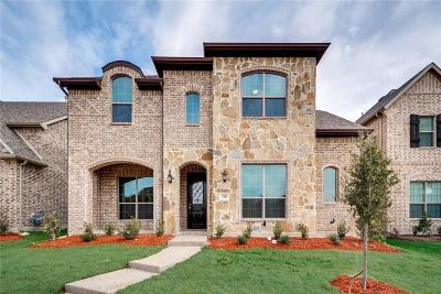 Rockwall Single Family Home For Sale: 1580 Trowbridge Circle