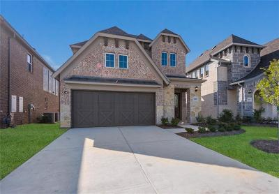 Forney Single Family Home For Sale: 18009 Lake Ray Hubbard Drive