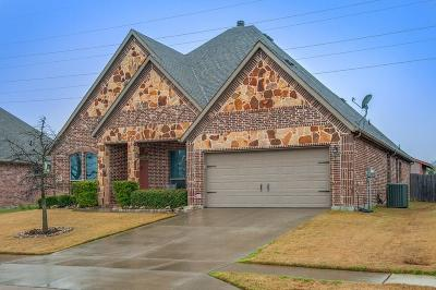 Waxahachie Single Family Home For Sale: 205 Boardwalk Avenue