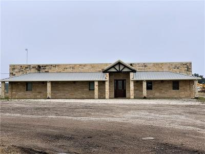 Granbury Commercial For Sale: 5743 Weatherford Highway