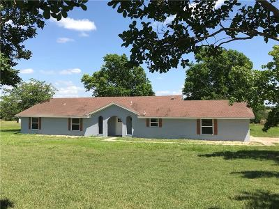 Forney Single Family Home For Sale: 12037 Ridge Road