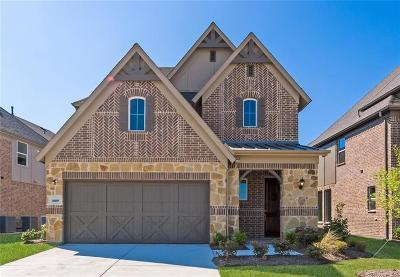 Forney Single Family Home For Sale: 18005 Lake Ray Hubbard Drive
