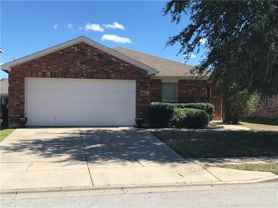 Single Family Home For Sale: 10524 Turning Leaf Trail