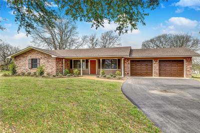 Emory TX Single Family Home For Sale: $246,000