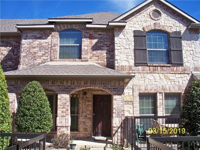 McKinney Condo For Sale: 3075 Willow Grove Boulevard #1102