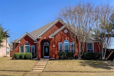 Flower Mound Single Family Home For Sale: 1908 Trail Ridge Lane