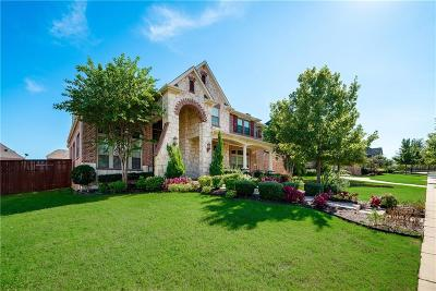 Lewisville Residential Lease For Lease: 2323 Wild Forest Circle