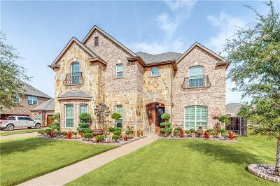 Trophy Club TX Single Family Home For Sale: $699,000