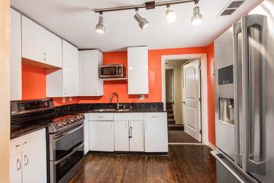 Single Family Home For Sale: 1608 S Polk Street