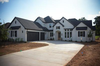 Single Family Home For Sale: 1403 Southern Hills Drive