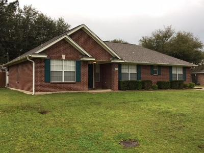 Teague Single Family Home For Sale: 100 Wildflower Lane