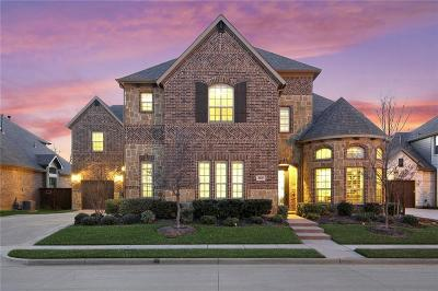 Colleyville Single Family Home For Sale: 4820 Latour Lane